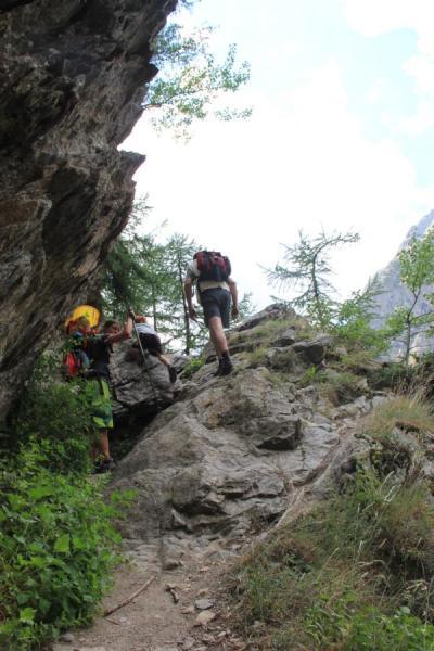 Wanderung zum Tete de la Draye (90)